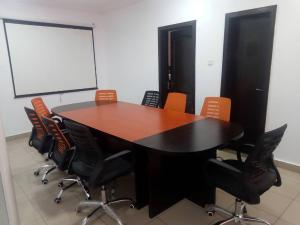 Conference Room Co working space for rent 3b Abimbola Awoniyi Close Saka Tinubu Victoria Island Lagos