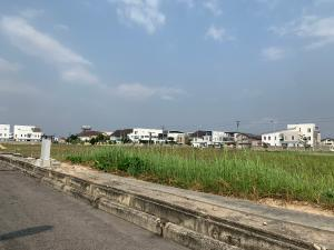 Serviced Residential Land Land for sale Cowrie creek... Ikate Lekki Lagos
