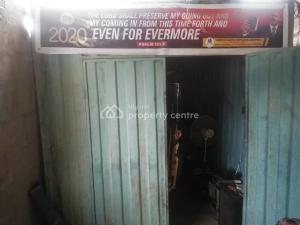 Commercial Property for sale   Zone D, Iba Housing Estate,  Iba Ojo Lagos