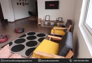 2 bedroom Flat / Apartment for shortlet Freedom Way Lekki Phase 1 Lekki Lagos