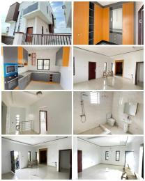 3 bedroom Detached Duplex for sale Lekki Ajah Lagos