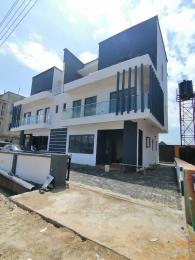 3 bedroom Semi Detached Duplex for sale L. B. S Sangotedo Ajah Lagos