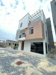 4 bedroom Detached Duplex House for sale Off Oniru Palace ONIRU Victoria Island Lagos