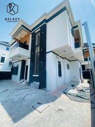 4 bedroom Detached Duplex House for sale Orchid Road. Lekki Phase 2 Lekki Lagos