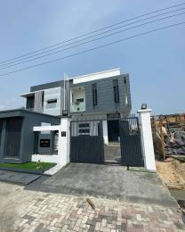 4 bedroom Semi Detached Duplex House for sale 2nd Toll  Gate Axis Lekki Lagos