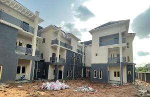 4 bedroom Semi Detached Duplex House for sale Guzape Guzape Abuja