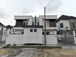4 bedroom Semi Detached Duplex House for sale Mini Estate Ikota Lekki Lagos