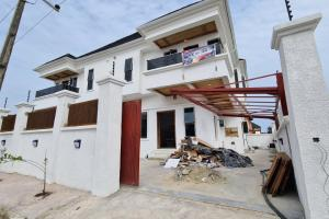 4 bedroom Detached Duplex House for sale Lekky County Homes Ikota Lekki Lagos