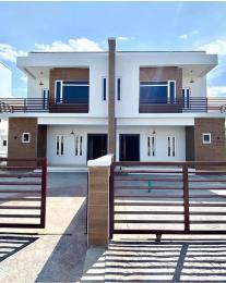 4 bedroom Detached Duplex House for sale 2nd Toll gate by chevron lekki chevron Lekki Lagos