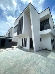 4 bedroom Detached Duplex for sale Ajah, Lekki Lekki Phase 2 Lekki Lagos