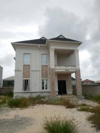 4 bedroom Detached Duplex for sale Mayfair Gardens Estate Eputu Ibeju-Lekki Lagos