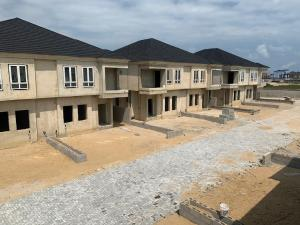 4 bedroom Semi Detached Duplex House for sale Orchid Road Lekki Lagos  chevron Lekki Lagos