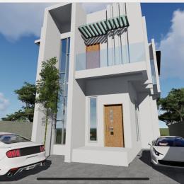 5 bedroom Detached Duplex for sale ... Ologolo Lekki Lagos