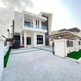 5 bedroom Detached Duplex House for sale Lekky county home  Lekki Phase 2 Lekki Lagos