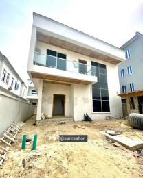 5 bedroom Detached Duplex House for sale 2nd Toll Gate chevron Lekki Lagos