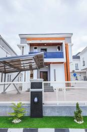 5 bedroom Detached Duplex House for sale Megamound Ikota Lekki Lagos