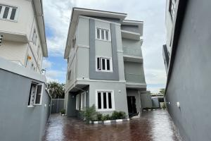 5 bedroom Detached Duplex for sale Onikoyi Road Ikoyi Lagos