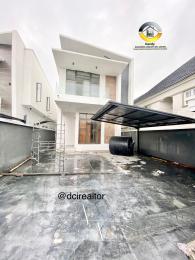 5 bedroom Detached Duplex for sale Chevron / Agungi Agungi Lekki Lagos
