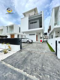5 bedroom Detached Duplex for sale Orchid By Chevron 2nd Toll Gate Lekki Lagos