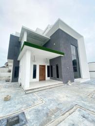 5 bedroom Detached Duplex House for sale Osapa Gra Osapa london Lekki Lagos
