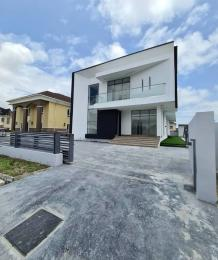 5 bedroom Detached Duplex for sale Lakeview Park VGC Lekki Lagos