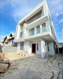 5 bedroom Detached Duplex for sale Lekki Phase 1 Lekki Lagos