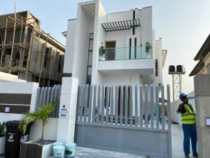 5 bedroom Detached Duplex House for sale Beautiful estate Ologolo Lekki Lagos