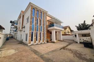 6 bedroom Detached Duplex House for sale Isheri North Ojodu Lagos