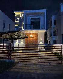 4 bedroom Detached Duplex House for sale Lakeview chevron Lekki Lagos