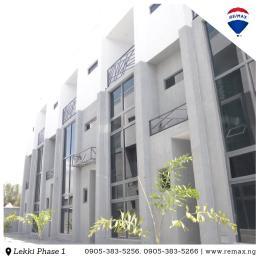 2 bedroom Terraced Duplex for rent D Lekki Phase 1 Lekki Lagos