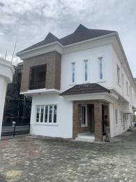 4 bedroom Detached Duplex for rent Osapa london Lekki Lagos