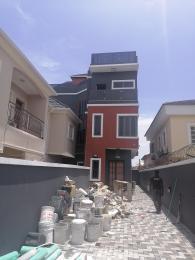 4 bedroom Detached Duplex for sale Lekki New Market Lekki Phase 1 Lekki Lagos
