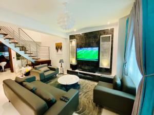 2 bedroom Flat / Apartment for shortlet Richmond Estate Ikate Lekki Lagos