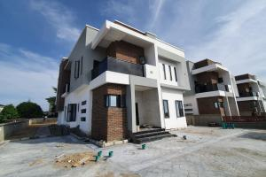 5 bedroom Detached Duplex House for sale Royal Gardens Estate Ajah Lagos