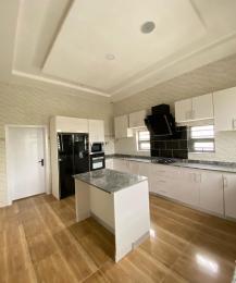 4 bedroom Detached Duplex House for sale 2nd toll gate  Lekki Lagos