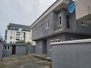 4 bedroom Detached Duplex for rent ONIRU Victoria Island Lagos