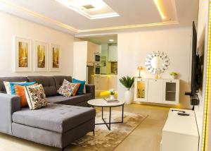 1 bedroom mini flat  Mini flat Flat / Apartment for shortlet Freedom Way Lekki Phase 1 Lekki Lagos