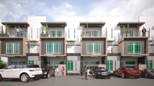 5 bedroom Shared Apartment Flat / Apartment for sale After belavue residence Life Camp Abuja