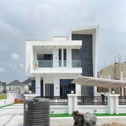 5 bedroom Detached Duplex for sale Megamound Estate, Lekki County Ikota Lekki Lagos
