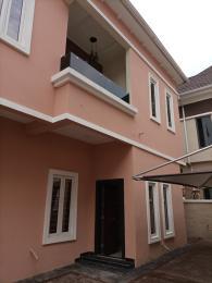 1 bedroom mini flat  Mini flat Flat / Apartment for rent 27b Madam Juliana Okoye Close Off Chevron Alternative Route, Chevron,lekki. chevron Lekki Lagos