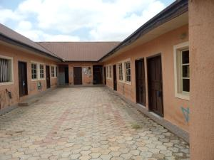 7 bedroom School Commercial Property for sale Janruwa, yakowa area Kachia Kaduna