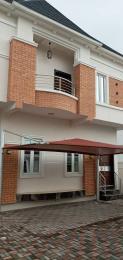 4 bedroom Detached Duplex House for rent Oral estate  Oral Estate Lekki Lagos