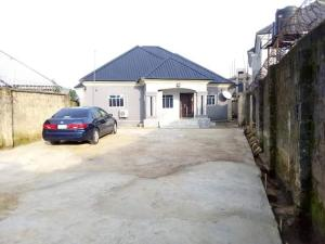 4 bedroom Detached Bungalow House for sale MBIEREBE-AKA ETINAN AXIS Uyo Akwa Ibom