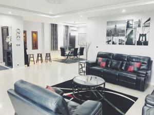 3 bedroom Boys Quarters Flat / Apartment for shortlet Old Ikoyi Ikoyi Lagos