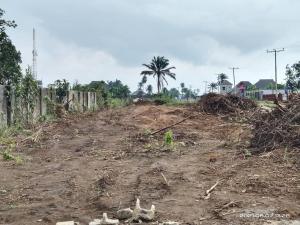 Residential Land Land for sale Estate Obio-Akpor Rivers