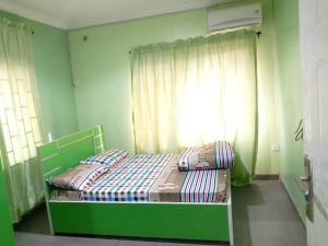1 bedroom mini flat  Mini flat Flat / Apartment for shortlet No.2 Olujola Street  Ifako-ogba Ogba Lagos