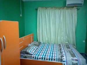 1 bedroom mini flat  Mini flat Flat / Apartment for shortlet No. 2 Olujola Street  Ifako-ogba Ogba Lagos