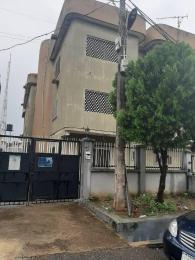 10 bedroom Detached Duplex House for sale Allen Avenue Ikeja Lagos