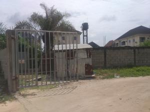 Residential Land Land for sale Off Ojefia Crescent Victory estate Ago Amuwo Odofin Amuwo Odofin Lagos
