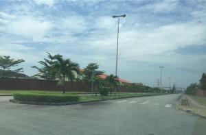 Residential Land Land for sale Off Lekki/Epe Expressway Eden garden Estate Ajah Lagos
